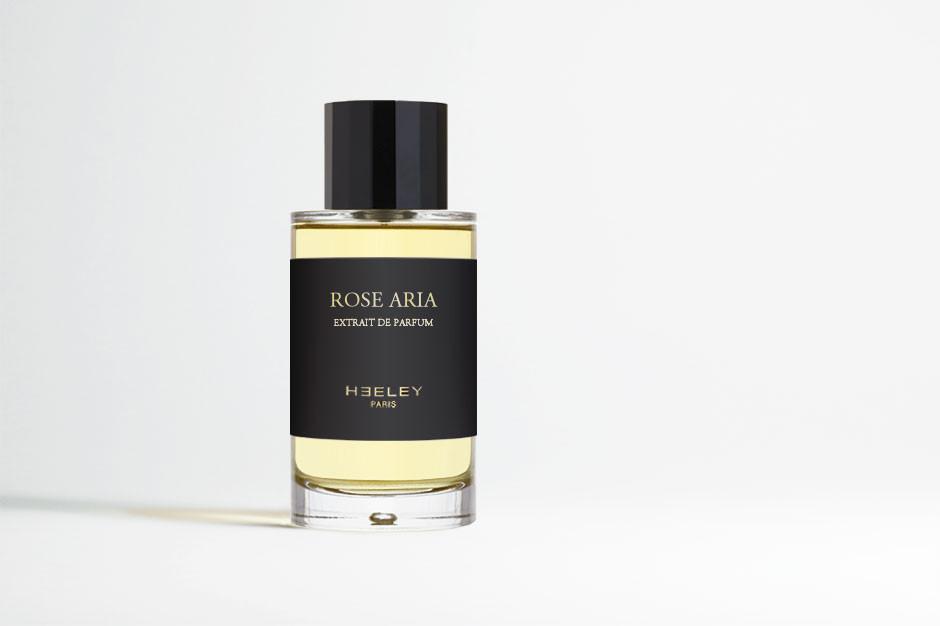Rose Aria - New