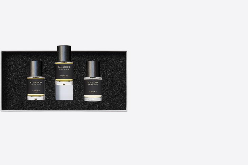 Extrait Set - 15 ml x3