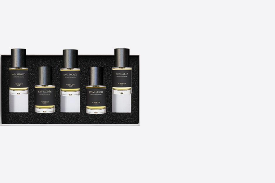 Extrait Set - 15 ml x5