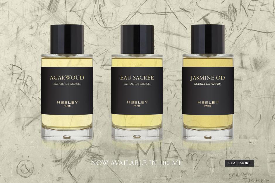 Extrait de Parfum100ml
