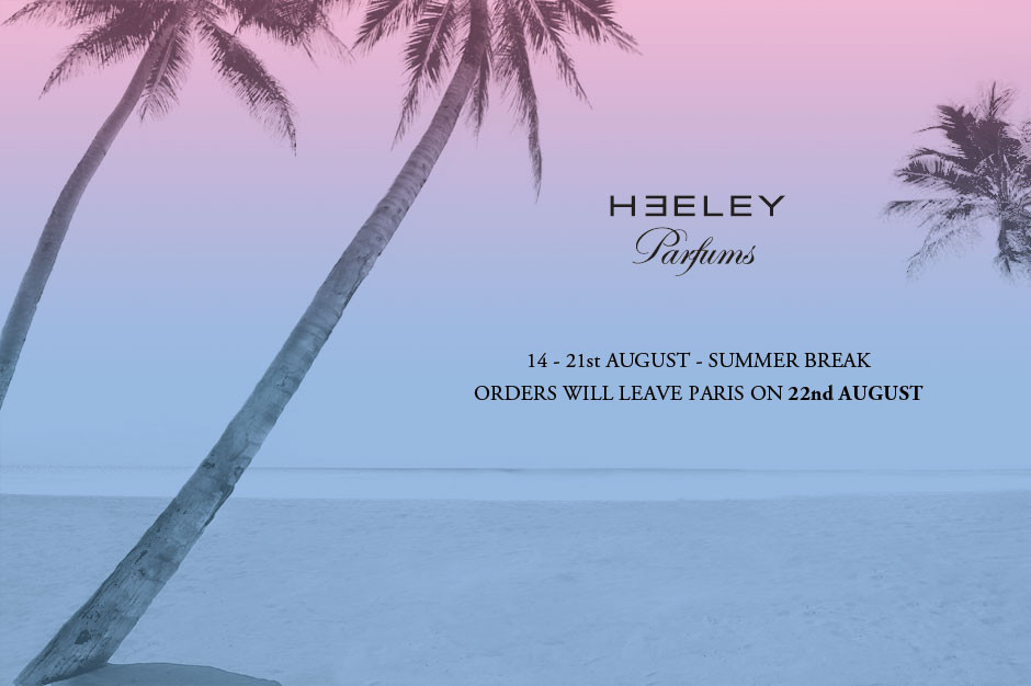 Summer Break 14-21 August 2019