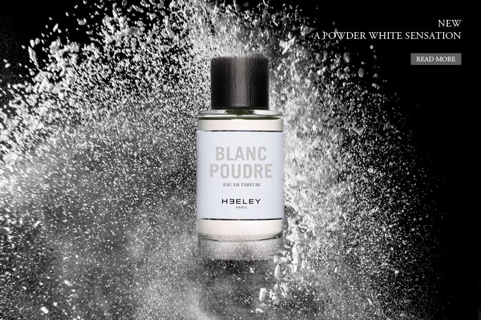 Blanc Poudre New